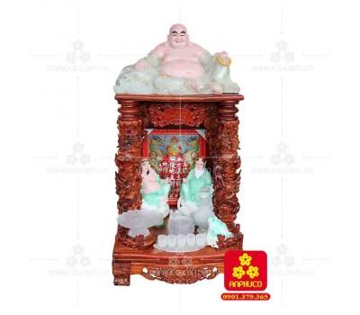 Mẫu tủ thờ Thổ Địa bằng gỗ Cẩm Lai đẹp (Mode:T.1CL.TOD.6088.003)