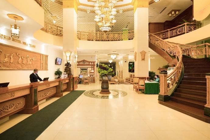 Thiết kế, thi công nội thất nhà hàng, khách sạn